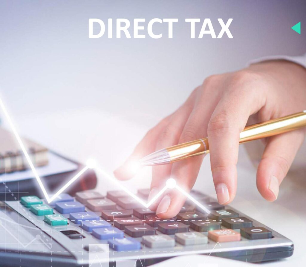 Direct Tax Notifications
