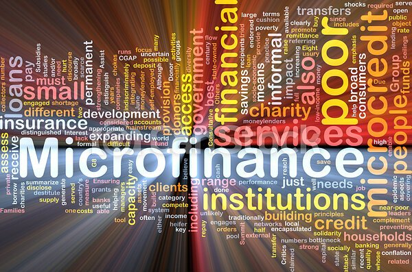 Immpact of fintech on Microfinance Sector in India